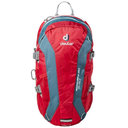 Deuter Speed Lite 20 litri, zainetto da viaggio.